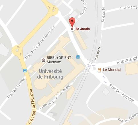 Jubilatio Fribourg